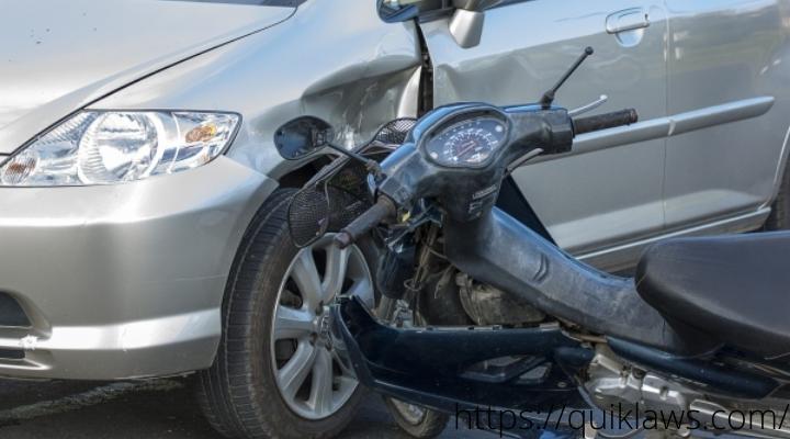 Houston Motorcycle Accident
