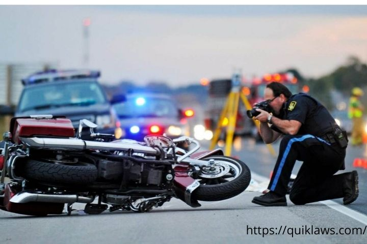 do i need an attorney for a motorcycle accident
