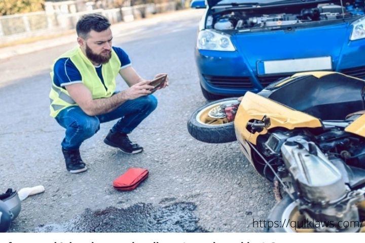 motorcycle accident attorney oberheiden law