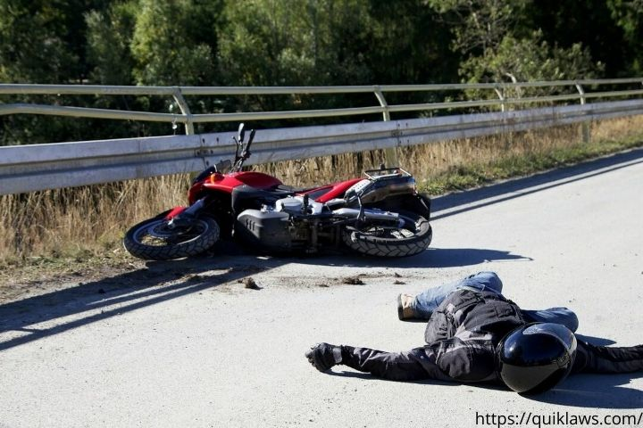 best motorcycle accident lawyer near me