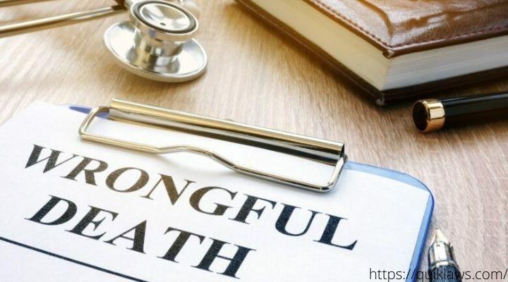 best wrongful death attorney