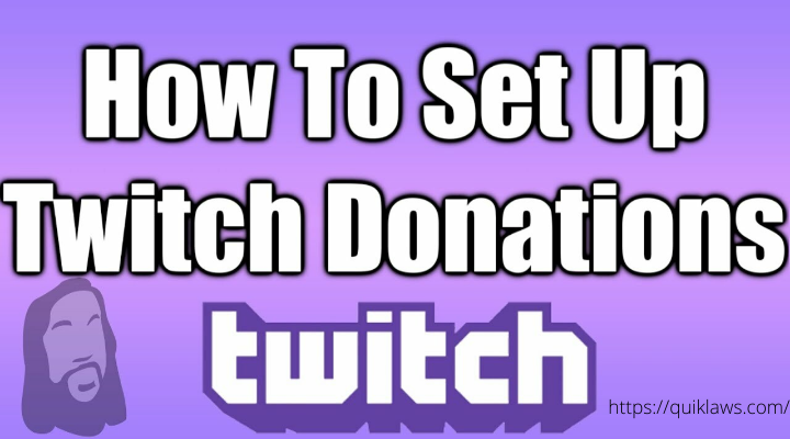 donate on twitch