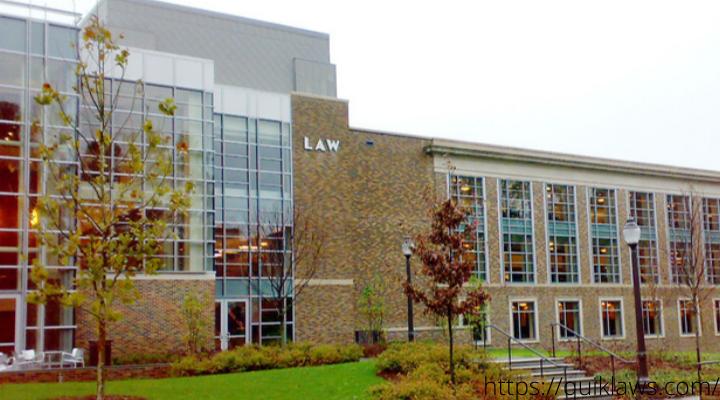 best law school in usa