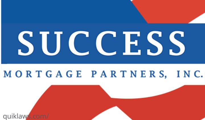 Success Mortgage Partner