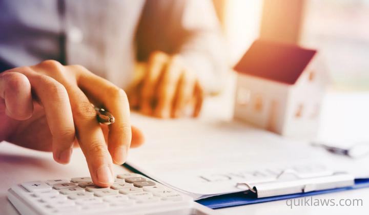 Mortgage Refinancing Image