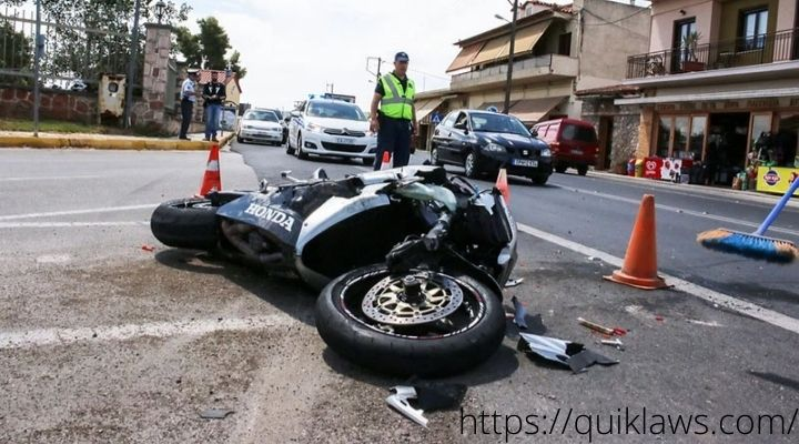 Florida Motorcycle Accident Lawyer