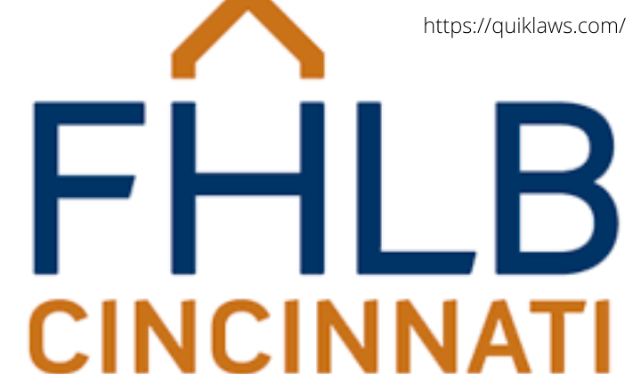 Federal Home Loan Bank of Cincinnati