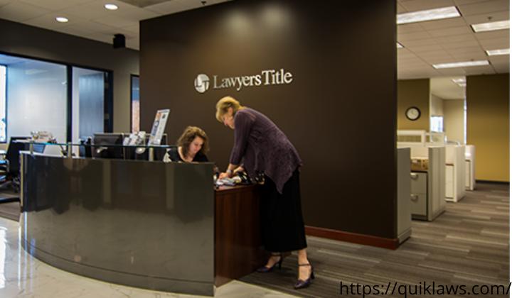 Lawyers Title image