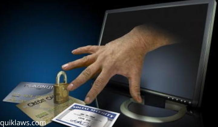 Identity Theft Lawyer image