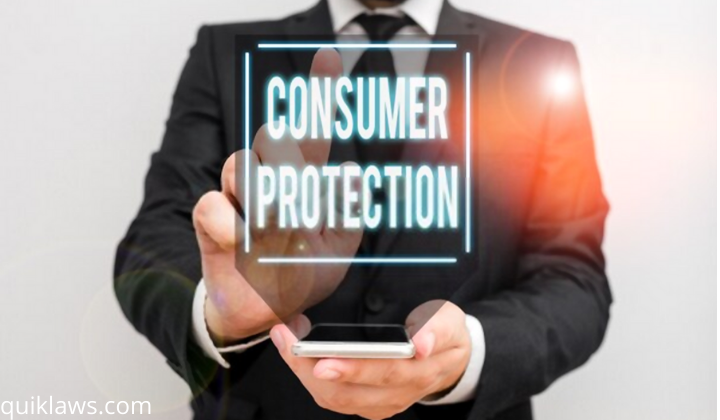 Consumer Protection image