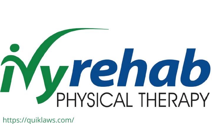 ivy rehab network