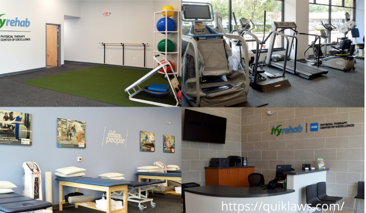 ivy rehab physical therapy locations