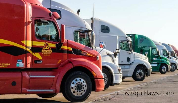 Semi Truck Accident Attorney
