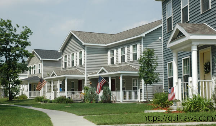 VA loan for second home