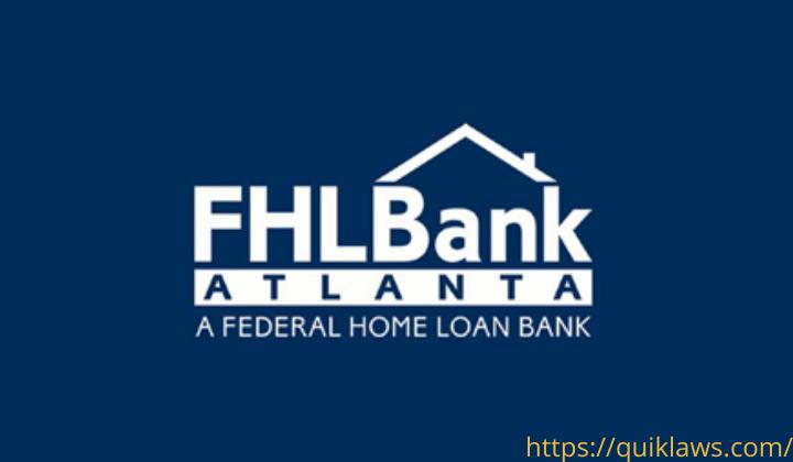 home loan bank of Atlanta