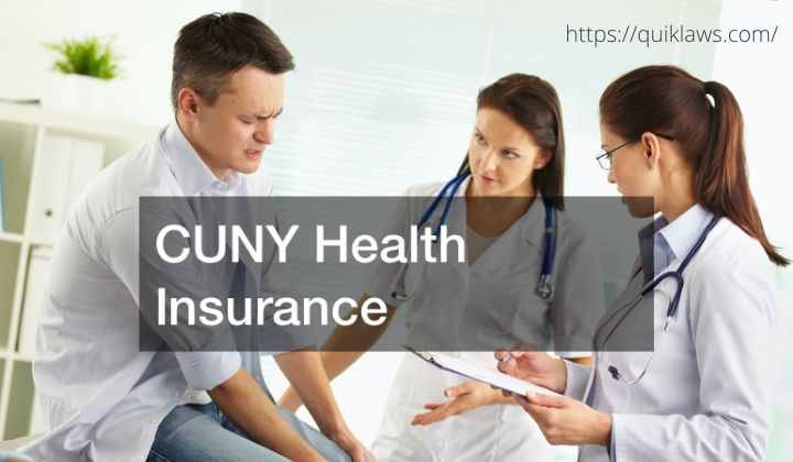 Cuny Health Insurance